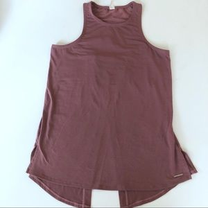 Mondetta active workout top size Med